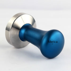 Different Color Stainless Steel Coffee Tamper pictures & photos
