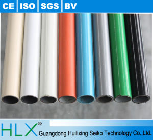China Manufacturer ABS Lean Pipe with Ce Certificates pictures & photos