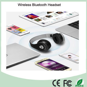 Bluetooth 4.0 Over-Ear Stereo Wireless Headphone for iPhone and Android Smartphones (BT-688) pictures & photos
