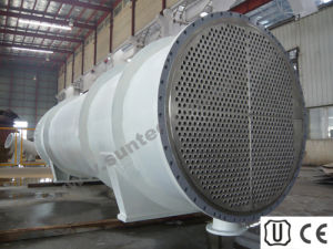 Industrial Tube Shell 304L Heat Exchanger pictures & photos