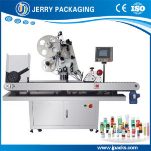 Horizontal Automatic Ampoule & Vial Small Bottle Sticker Labeler pictures & photos