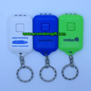 Promotional LED Key Chain Light pictures & photos