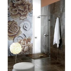 Flower Pattern Mosaic Tile Bisazza Mosaic Tile Bathroom Tile pictures & photos
