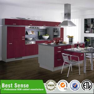 Guangzhou Best Sense Wholesale Kitchen Furniture pictures & photos