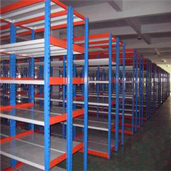 Best Selling Adjustable Boltless Longspan Racking pictures & photos