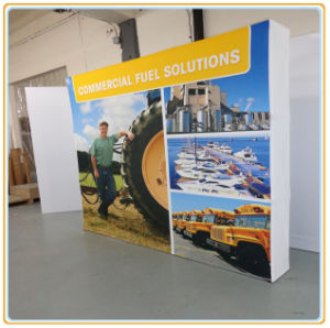 Popular Trade Show Booth, Portable Outdoor Booth (10FT) pictures & photos