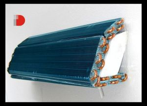 Heat Pump Evaporator for Air Conditioning Parts pictures & photos