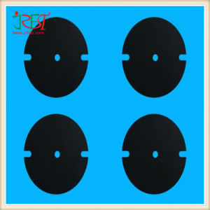 High Thermal Conductivity Graphite Gasket Sheet for LED pictures & photos