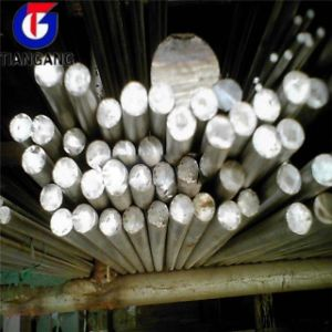 Polished Stainless Steel Shafts pictures & photos
