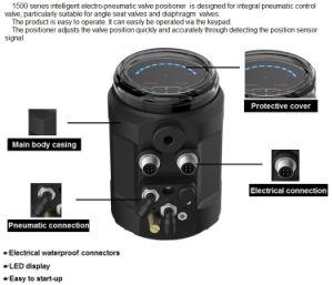 Intelligent Valve Positioner pictures & photos