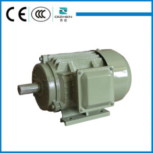 Factory price universal three phase aluminum body copper wire induction electric motor pictures & photos