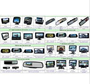 "2.8"" HD 1080P Car DVR Driving Recorder Dash Cam G-Sensor Parking Night Vision Vehicle Car Camera Recorder pictures & photos"