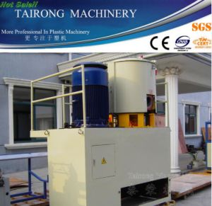 Plastic Mixing Equipment for PVC Material pictures & photos