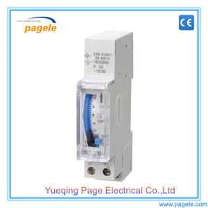Popular Mechanical Timer Switch in The Market pictures & photos