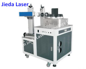 Automatic 8 Work Station Fiber/CO2 Laser Marking/Engraving Machine pictures & photos