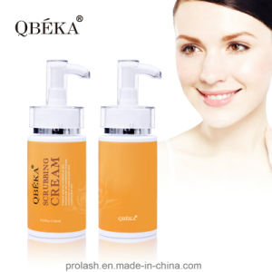 Wholesale Price Best Body Scrub Natural QBEKA Scrubbing Cream pictures & photos