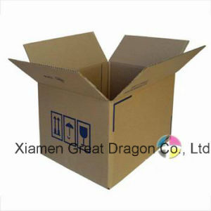 Shipping Boxes Cartons Packing Moving Mailing Box (CCB103) pictures & photos