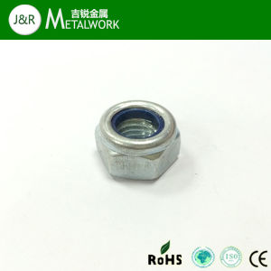 Carbon Steel Nylon Lock Nut pictures & photos