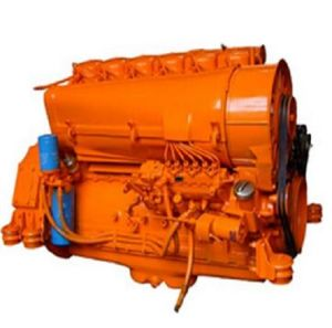 Deutz Air Cooled Motor F4l914 for Generator Set pictures & photos