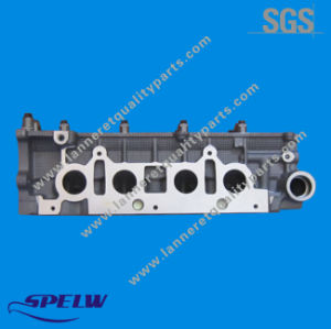 2az Bare Cylinder Head for Toyota Corolla pictures & photos