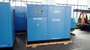 Direct Connected Rotary Screw Air Compressor pictures & photos