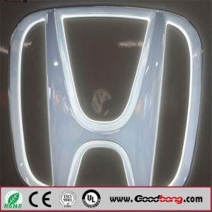 High Quality Wholesale Car Emblem Badges for Sale pictures & photos