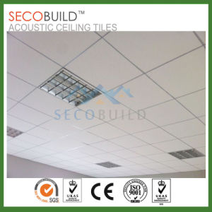 Cheap Office Ceiling/ Suspended Fiber Glass Ceiling