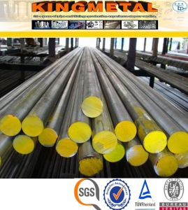 Hot Rolled Alloy Steel Scm440 415 Round Bar Price pictures & photos