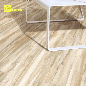 60*60cm Wear Resistant Ceramic Black Flooring Tiles for Sale pictures & photos