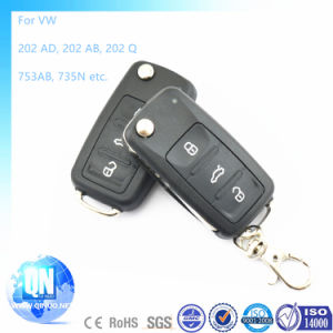 Volkswagen Remote Key Replacement pictures & photos