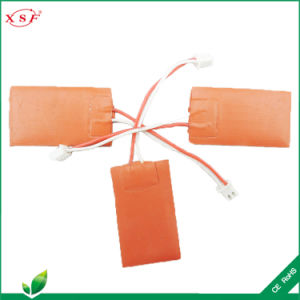 China Supplier Silicone Rubber Heater