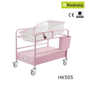 Adjustable Baby Stroller for Hospital Carrier (HK511) pictures & photos