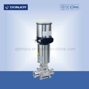 Pneumatic Valve Locator with Device Net Bus Single Acting pictures & photos