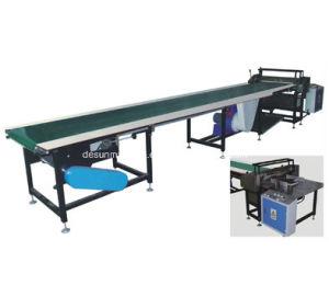 Semi-Automatic Case Making Paper Pasting Machine (YX-650C)