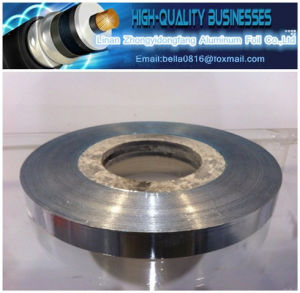 10 Years Experience Professional Produced Aluminium Poly Laminated Tape for Air Duct with SGS pictures & photos