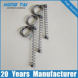 Industrial Coiled Heater with K Thermocouple pictures & photos