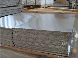 1100 3003 1050 1060 8011 5052 Plain Aluminium Sheet