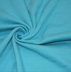 100%Cotton Pique Polo Shirt Fabric pictures & photos