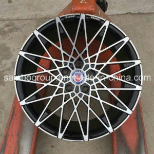16-21 Inch Wheel Rim, Alloy Wheel pictures & photos