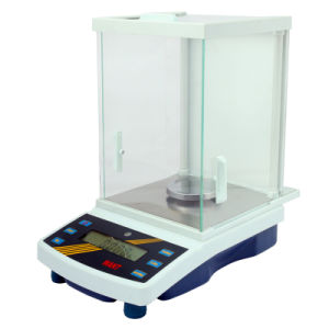Laboratory Balance, Analytical Balance, 60g/0.001g pictures & photos