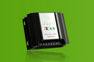 Solar Street Light Controller (200-600W) pictures & photos