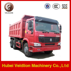 12ton Tipper Truck, 4X2 Dump Truck Price pictures & photos