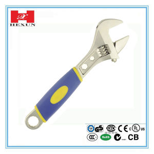 Combination Wrench with PVC Insulation Handle pictures & photos