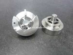 CNC Machining Centers by Milling Machines & Machine Tools pictures & photos