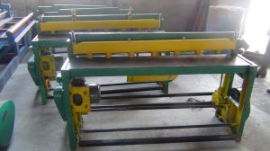 Dx Electric Sheet Metal Shearing Machine pictures & photos