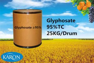 Glyphosate 95%Tc &41SL&62SL