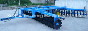 1bz-5.5 Hydraulic Offset Heavy Duty Disc Harrow pictures & photos