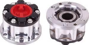 4X4 Free Wheel Hub 40250-01j01