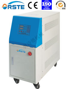 6kw Water Plastic Mold Temperature Controller for Multi Cavity Mould