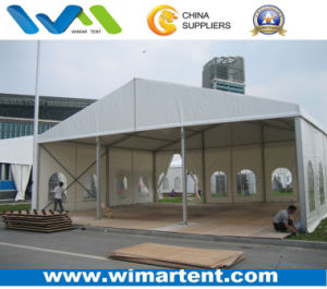 15m Clear Span Aluminum Structure PVC Tent for Exhibition pictures & photos